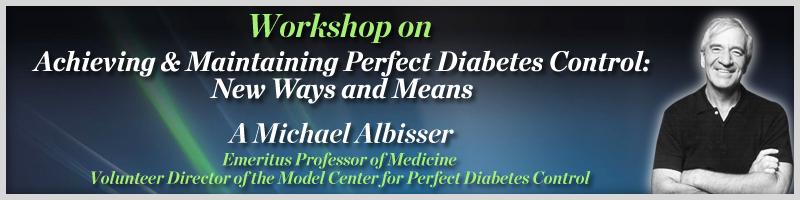 Diabetes & Metabolism Congress 2013
