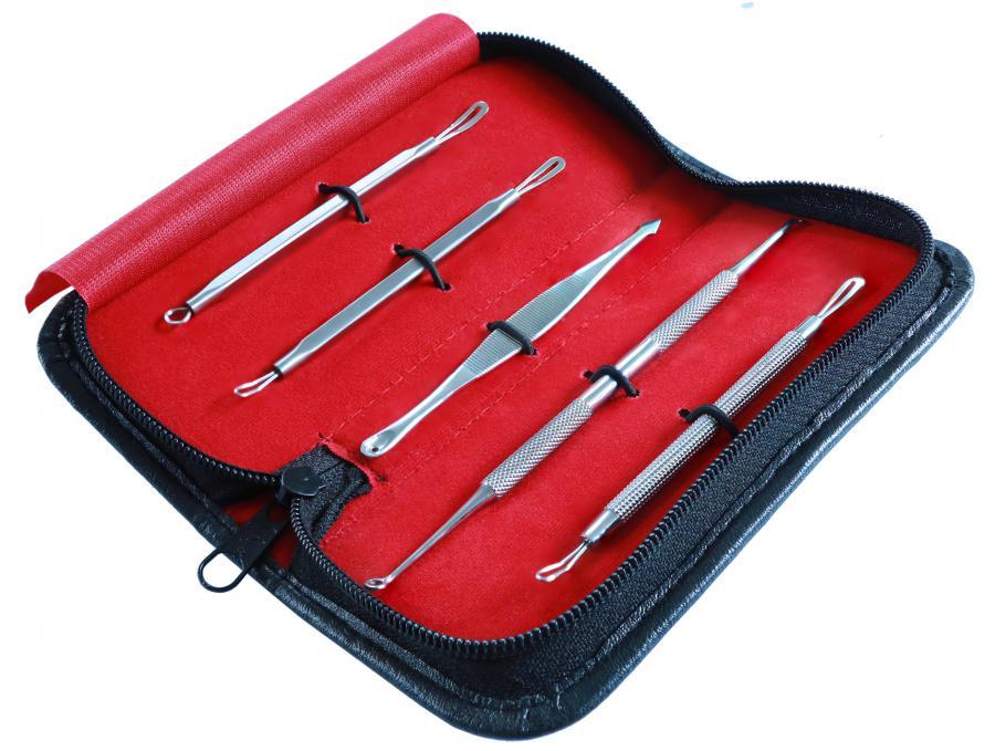 Blackhead and Blemish Remover Kit