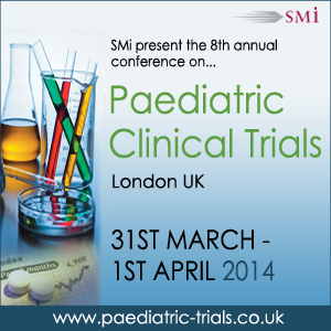 Paediatric Clinical Trials | 31st March and 1st April 2014