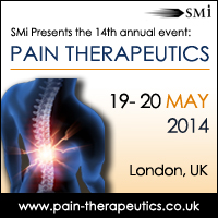 Pain Therapeutics 2014