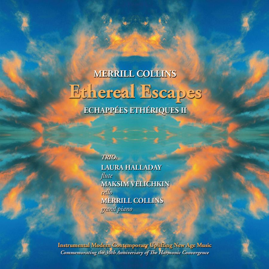 Ethereal Escapes Cover Artwork
