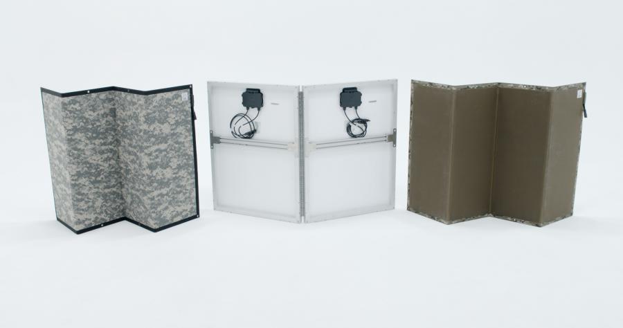 Mil-Spec Panel Thickness Comparison
