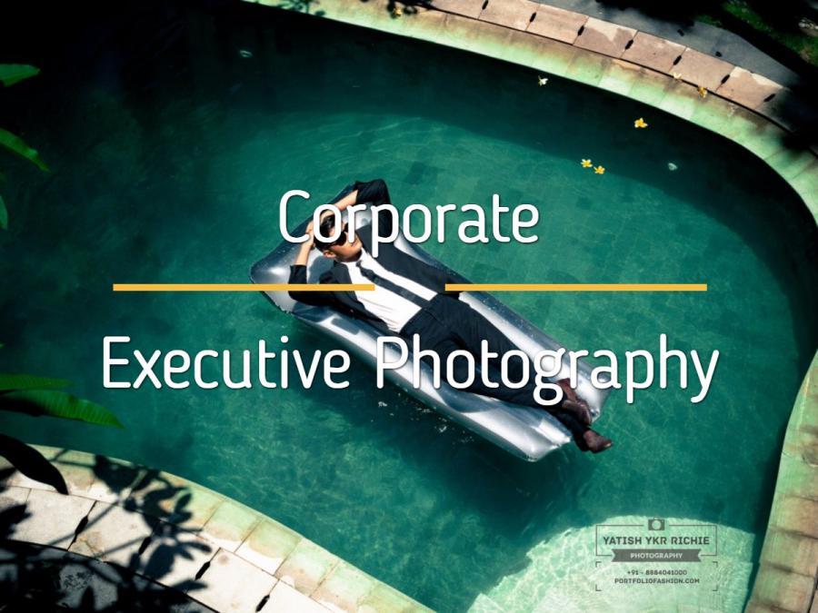 Corporate Headshot portrait photographer