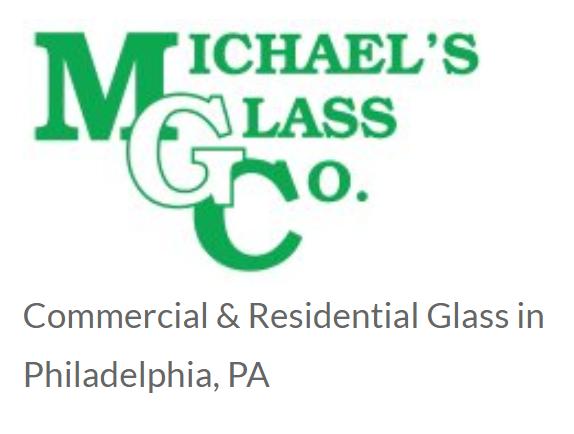 Michaels Glass Company Philadelphia, PA