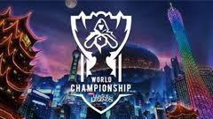 League of Legends Worlds Championship 2017