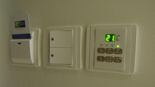 smart AC controller market