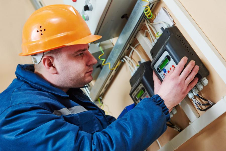 Smart Commercial Electricity Meter Market
