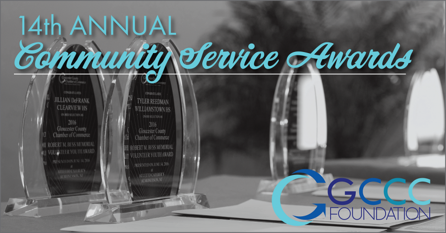 14th Annual GCCC Foundation's Community Service Awards