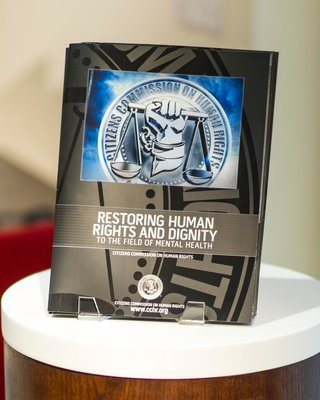 Restoring Human Rights Dignity in the Field of Mental Health
