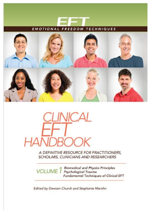 Clinical EFT Handbook for clinicians