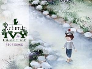 The Return to Ivy & Innocence Storybook is not an ordinary book. Its amazing stories reveal the secret of how to develop a positive outlook on life.
