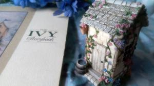Ocasionally, rare items are posted on Ebay to help support the Ivy & Innocence Kickstarter Campaign