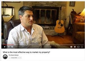 Lem Lewis answers your questions about buying or selling a ranch