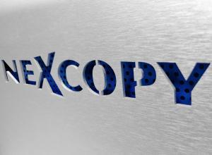 Nexcopy grill