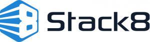 Stack8 Logo
