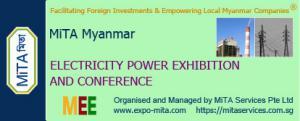 Myanmar Electricity Expo