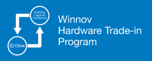 Winnov Hardware Trade-in Program Banner