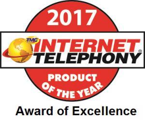 Pulsar360, Inc. Award 2017