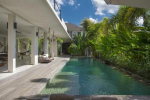 A perfect holiday villa Bali