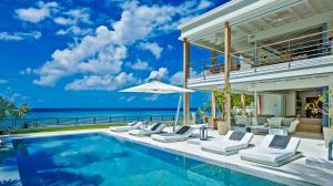 Luxury Villa Rentals Barbados