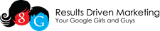 Results Driven Marketing, LLC - Google Gals and Guys!