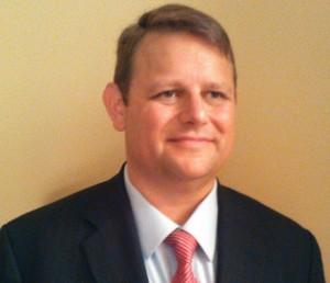 Everett Wilkinson