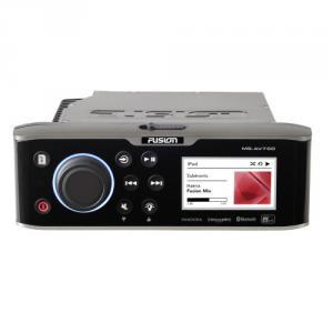 Fusion Marine Stereo AV750
