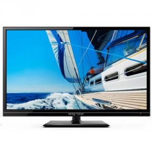 Majestic 12 Volt LED TV for Marine, RV, and Boat use