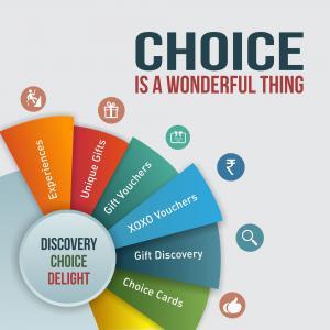 gifting giftxoxo choice