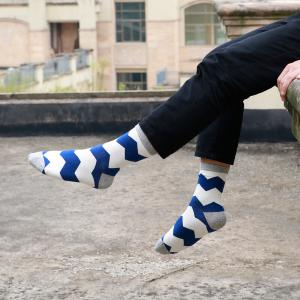 Crazy socks for men