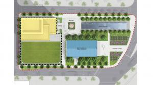 West Palm Beach News One Flagler Site Plan
