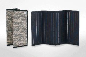 Mil Spec 200W Panels
