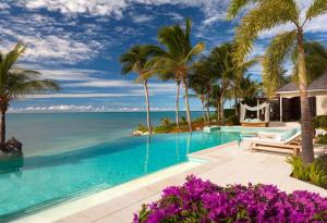 Luxury Villas Antigua