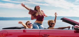 Affordable Car Rental Damage Insurance