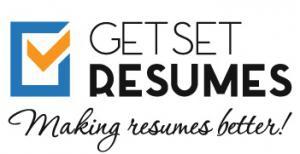 Get Set Resumes - Professional Resume Writers