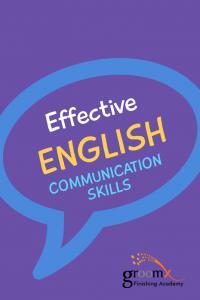 Effective English Communication Skills training program