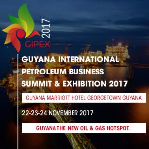 The Inaugural Guyana International Petroleum Business Summit & Exhibition