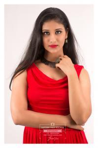 Harshitha Model female