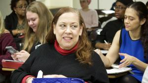 Shema Kolainu Autism Workshop