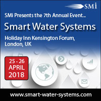 Smart Water Systems 2018