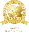 Worlds Best Ski Chalet