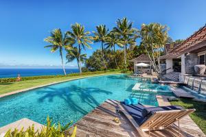 Luxury Villas Hawaii