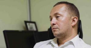 uis Martinez Zuniga, Cost Rica Criminal Prosecutor