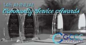 14th Annual GCCC Foundation's Community Service Awards