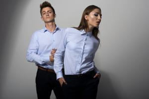 Hasso Fashion's shirts for men and women