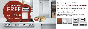 Get 5% off $10,000 and BOGO on Viking Appliances at Appliances Connection