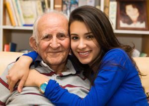 senior care