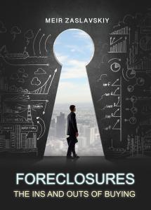 Learn about foreclosure