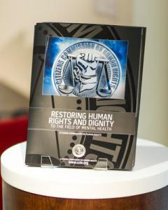 Restoring Human Rights and Dignity in the Field of Mental Health