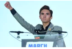 David Hogg  Teenagers can seem like emotional time bombs, who can engage in rebellious and risky behaviors, But studies have shown the undeveloped teenage brain may actually be behind much of this behavior.""